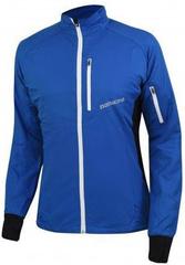 Куртка беговая Noname Robigo 17 Blue мужская
