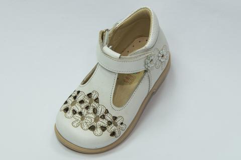 Ортопедические профилактические детские туфли