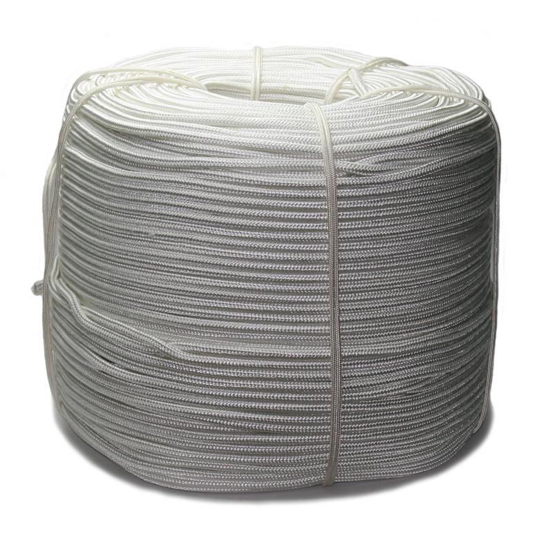 Веревка троллейная ПЭФ-12мм-16пр