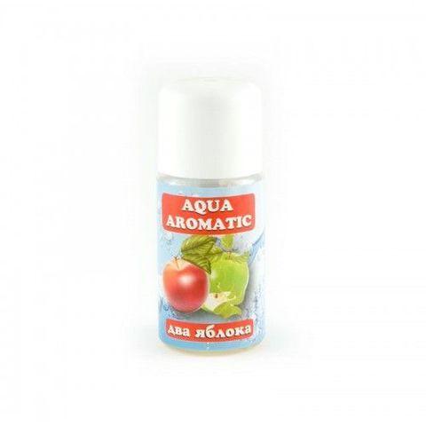Aqua Aromatic - Два яблока
