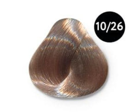Ollin Silk Touch Безаммиачный стойкий краситель 10/26, 60 мл