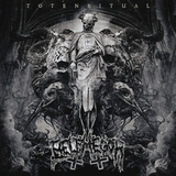 Belphegor / Totenritual (RU)(CD)
