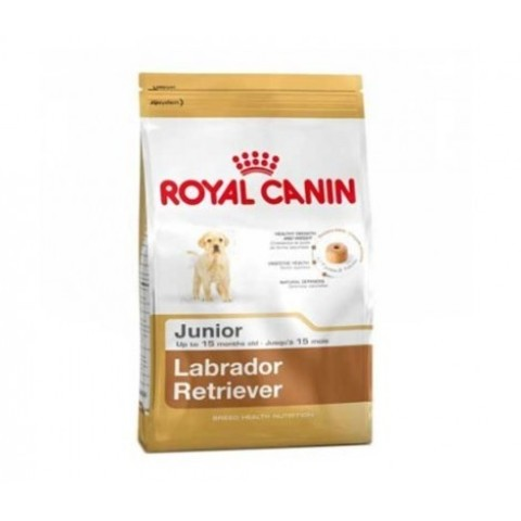 ROYAL CANIN LABRADOR RETRIEVER PUPPY 16 кг