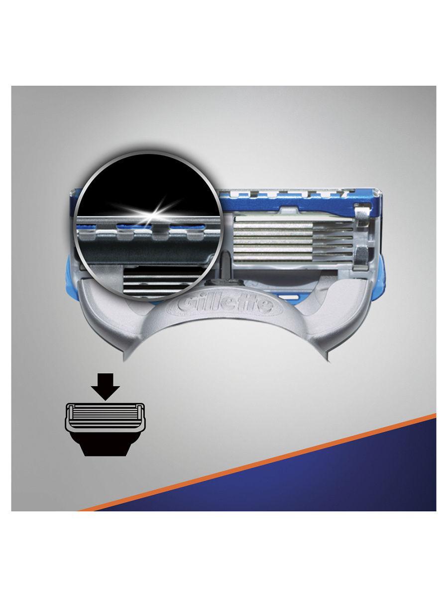 Proglide Power комплект (2х8) 16шт.