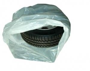 ReinWell  Paket für Reifen - Пакет д/шин п/э (1х50шт)