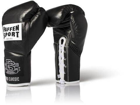 Профессиональные боксерские перчатки Paffen sport«Pro Classic» NEW