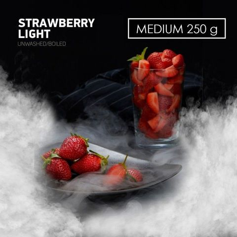 Табак Dark Side 250 г CORE Strawberry Light