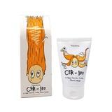Маска для волос с коллагеном Elizavecca Cer-100 Collagen Ceramid Coating Treatment