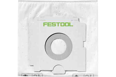 Мешок-пылесборник FESTOOL SELFCLEAN SC FIS-CT 36/5
