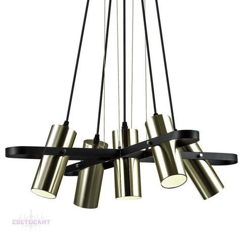 Светильник подвесной 3714/5A серии CLAIRE