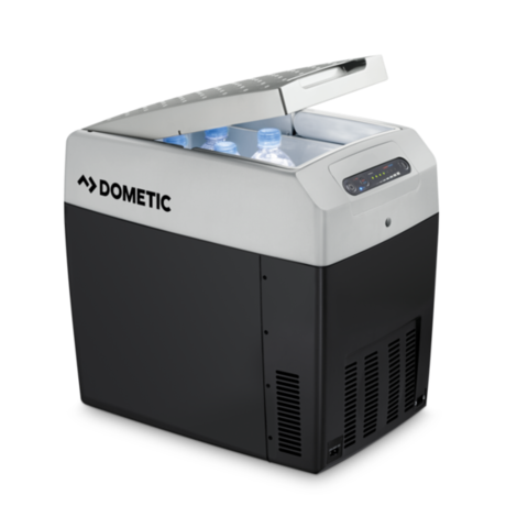 Термоэлектрический автохолодильник Dometic TCX 35  (33 л, 12/220V)