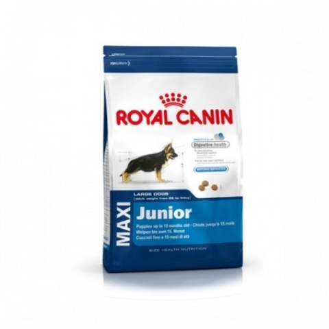 ROYAL CANIN MAXI PUPPY 20 кг