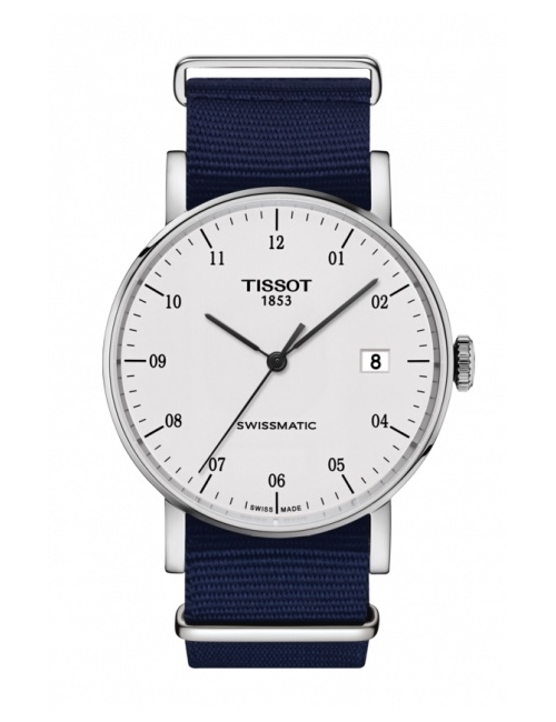 Часы мужские Tissot T109.407.17.032.00 T-Classic