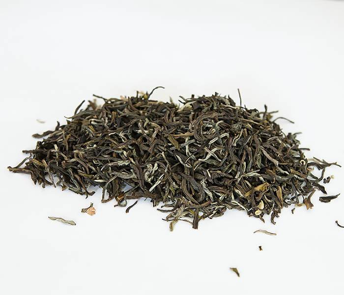 TEA-AR118 Китайский зеленый жасминовый чай (50 гр) фото 03