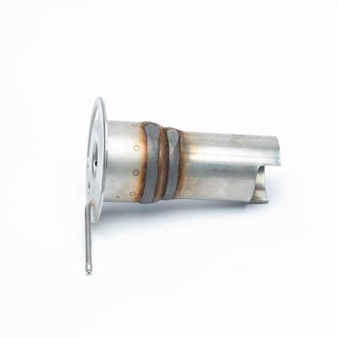 Горелка Hydronic D4WS/D4WSC D5WS/D5WSC дизель (бессеточная) 251922100000