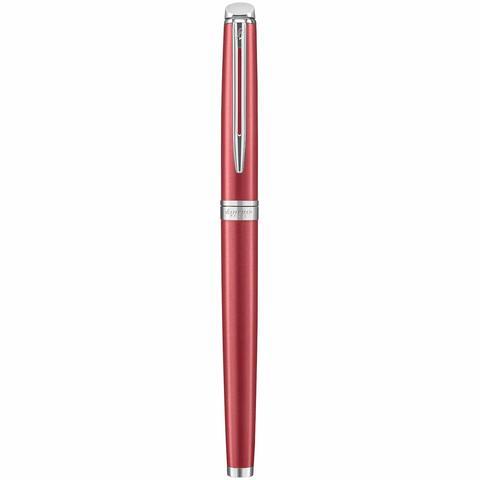 Ручка роллер Waterman Hemisphere Coral Pink123