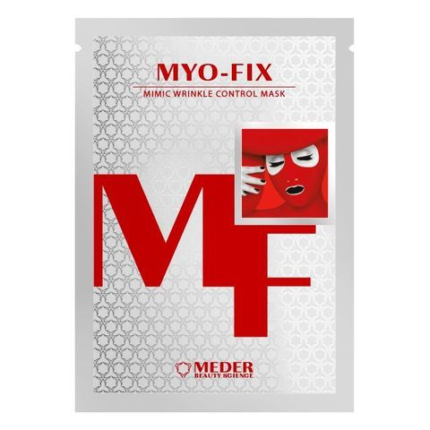 Маска Мио-Фикс MEDER Masque MYO-FIX (Mf5) 5 саше
