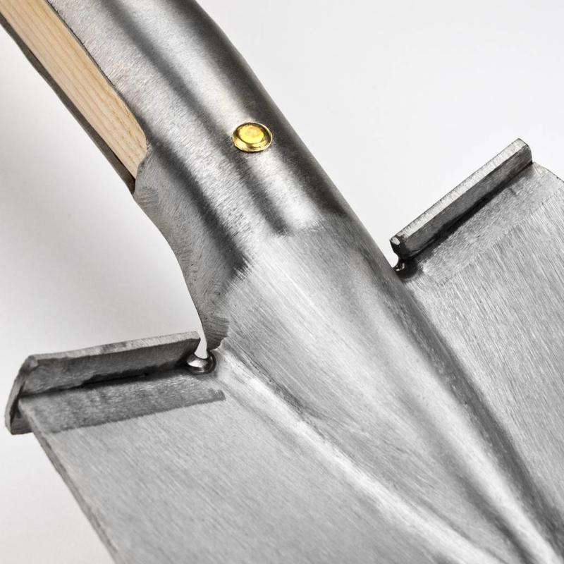 Садовая лопата Sneeboer с подставкой 90 см рукоятка