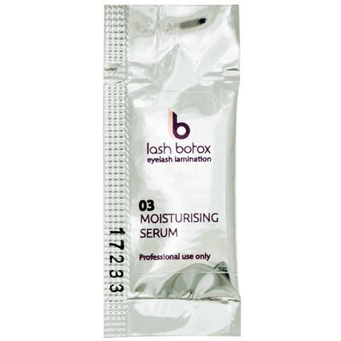 Состав для ламинирования №3 Lash Botox