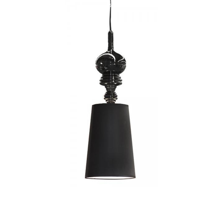 Подвесной светильник Josephine by Jaime Hayon (черный)