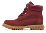 Ботинки Женские Timberland 17061 Waterproof Bardo