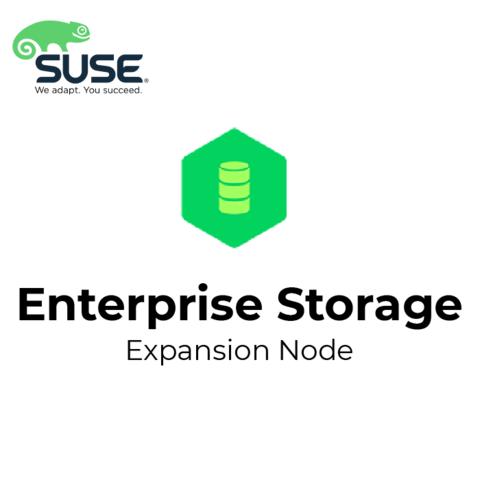 Купить SUSE Enterprise Storage Expansion Node в СПб