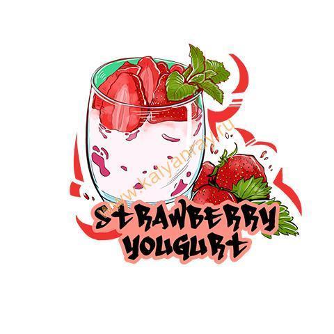 Табак B3 (Be Free) - Клубничный йогурт