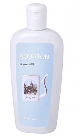 RYOR Aquaton молочко для тела