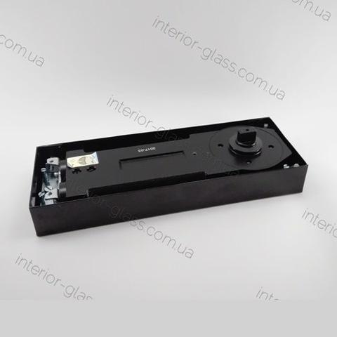 Доводчик напольный до 130 кг HDL-84D