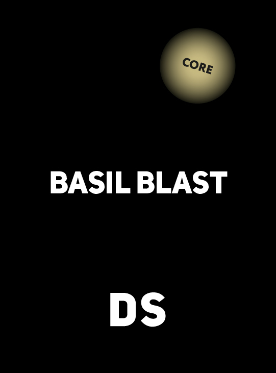 Аксессуар DS CORE BASIL BLAST 100