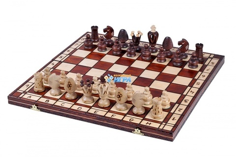 3012 Шахматы