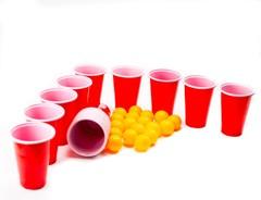 Игра «Beer Pong», фото 4