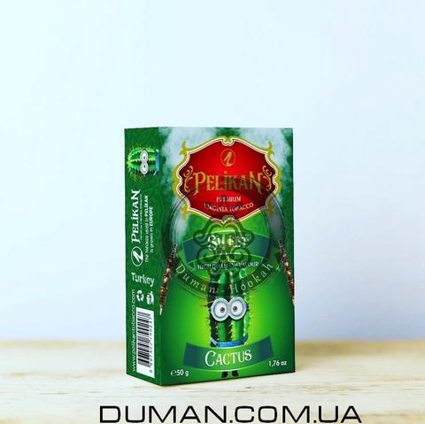 Табак Pelikan Sweet Cactus (Пеликан Сладкий Кактус)