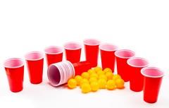Игра «Beer Pong», фото 5