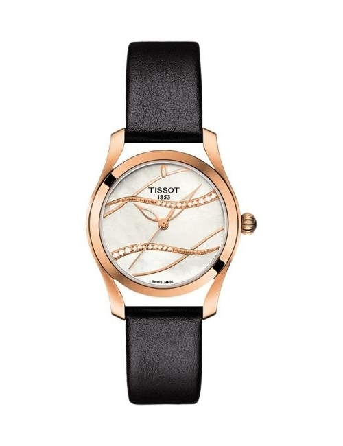 Часы женские Tissot T112.210.36.111.00 T-Lady