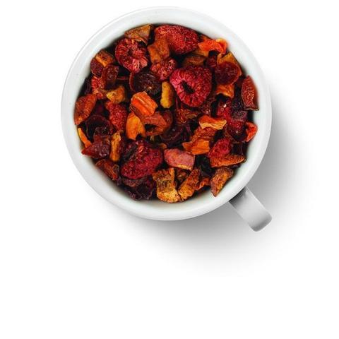 Малиновый коктейль Чайный напиток  100 гр.