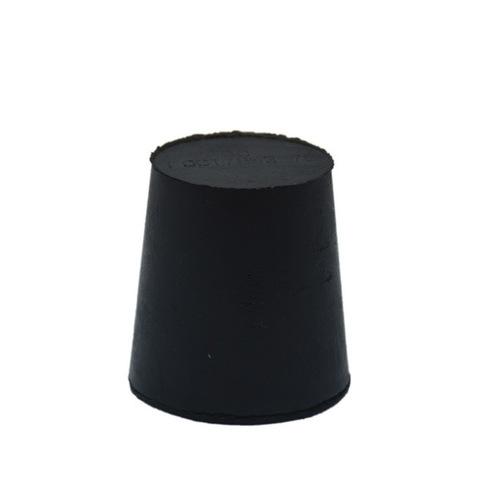 Пробка резиновая №50 45/55 миллиметров