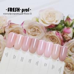 База кремний Fresh prof №16 Misty Rose