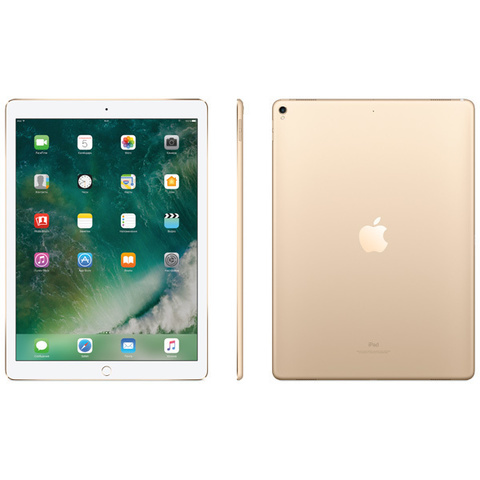 iPad Pro 12.9 512Gb Wi-Fi Gold