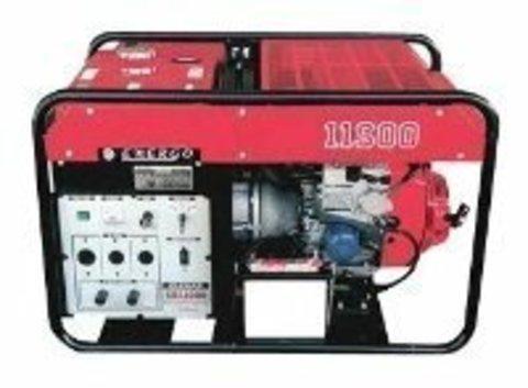 Кожух для бензинового генератора ЭНЕРГО ЭА 11500 (11000 Вт)