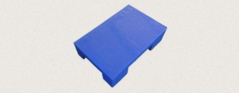 Поддон полимерный 600x400x150 мм. Цвет: Синий