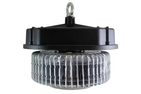 Светильник ДСП-01-100 SMD 100Вт 5000К IP65 TDM