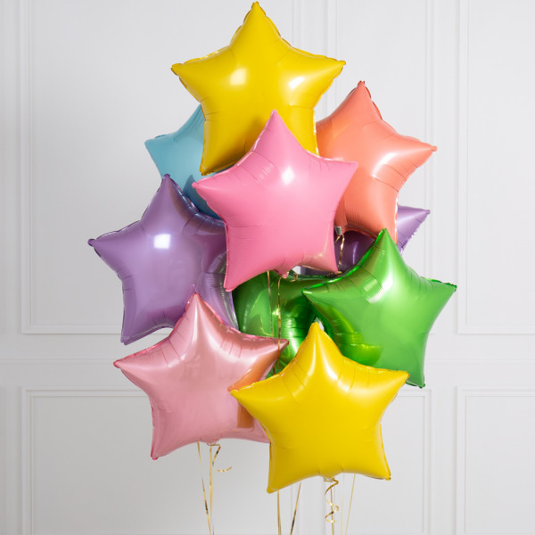 "Композиции Фонтан из шаров звезд ""Весенний микс"" inflated-packages-web-res-16-2.jpg"