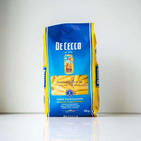 Макароны пенне №41, De Cecco, 500 гр