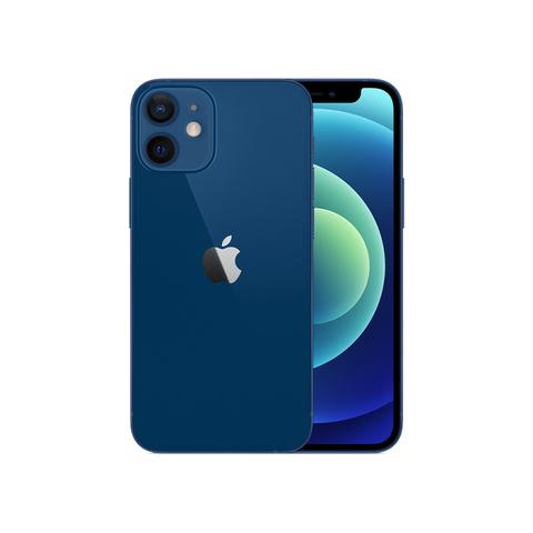iPhone 12 mini, 128 ГБ, синий