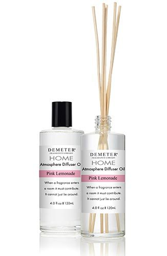 Аромат для дома «Розовый лимонад» от Demeter