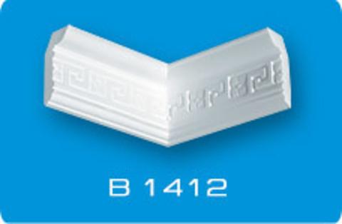 Набор угловых элементов B1412 (4шт)