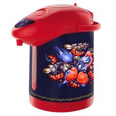 Чайник-термос электрический 820 Вт, 2,8 л ВАСИЛИСА ВА-5006