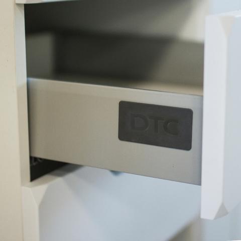 """Напольный шкаф c 4 ящиками """"box"""", 720х450 мм"""