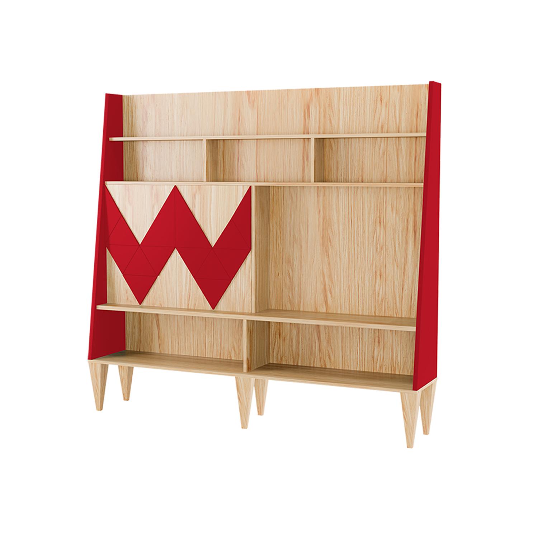 Стенка для гостиной Woo Wall